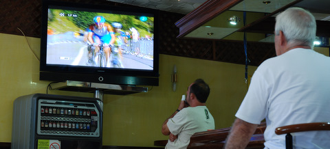 Suando con Contador