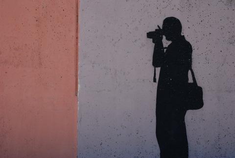Fotografado